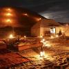Check In Desert Viking Camp